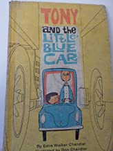 Tony and the Little Blue Car