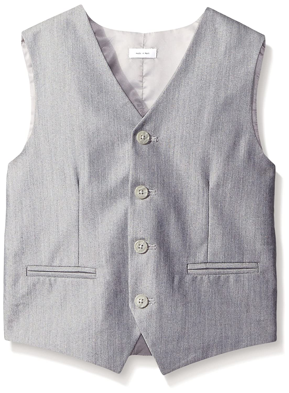 Calvin Klein Big Boys ' Irridescent Twill Vest