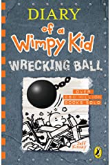 Diary of a Wimpy Kid: Wrecking Ball (Book 14) Kindle Edition