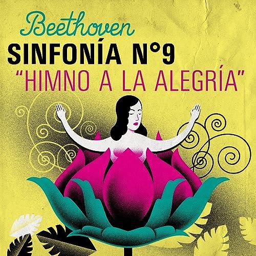 """Beethoven Sinfonía Nº9 """"Himno a la Alegría"""" de Various artists en Amazon  Music - Amazon.es"""
