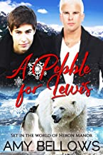 A Pebble for Lewis (Alaskan Pebble Gifters Book 1) (English Edition)
