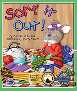 Sort it Out! (Arbordale Collection)