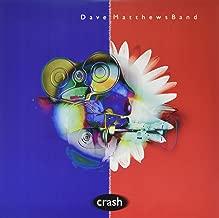 BHFO Dave Matthews Band Crash Music Vinyl Record Multi