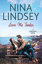 Love Me Tender (Bliss Cove #3)