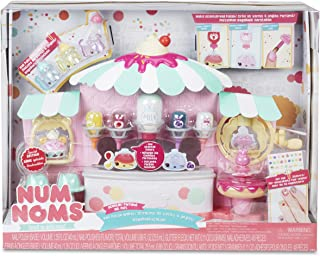 Num Noms Nail Polish Maker Toy