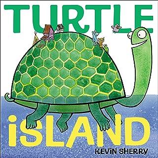 Turtle Island (English Edition)
