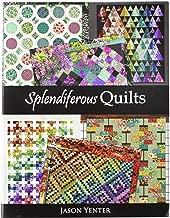 In The Beginning Fabrics ITBGJYBK Splendiferous Quilts Book