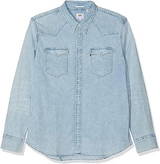 Levi's Erkek Barstow Western T-shirt