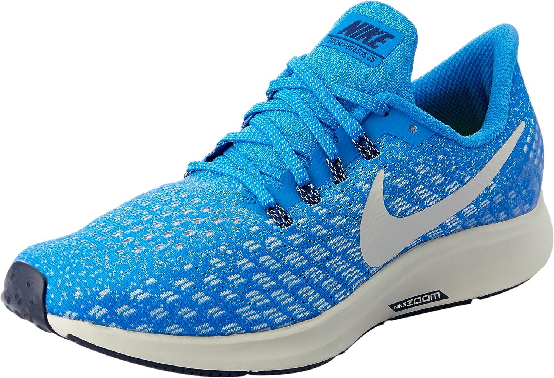 Nike Men's Air Zoom Pegasus 35 Low-Top Sneakers