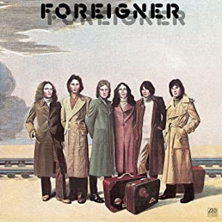 Foreigner (Expanded)