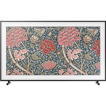 "Samsung 65"" Class The Frame QLED Smart 4K UHD TV (2019) - Works with Alexa"