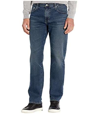 AG Adriano Goldschmied Graduate Tailored Leg Jeans in 4 Years Ranger (4 Years Ranger) Men