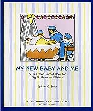 جديد من My Baby و Me: أول السنة تسجيل كتاب لجهاز مطبوع عليه عبارة Big Brothers و والأخوات