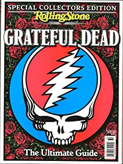 ROLLING STONE GRATEFUL DEAD Special Collectors
