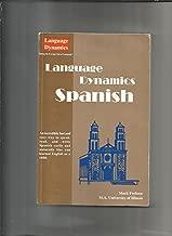 Best language dynamics spanish Reviews