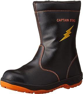 [フクヤマゴム] 安全靴 キャプテンプロセフティー6 メンズ