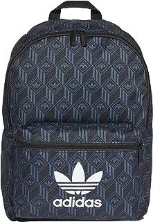 adidas Unisex's Monogram BP Sports Backpack Multicolor NS