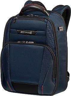 Pro-DLX 5-14 Pulgadas Mochila para Portátil, 41.5 cm, 14 L, Azul (Oxford Blue)