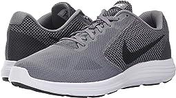 Cool Grey/White/Black