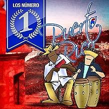 Puerto Rico los Numero 1