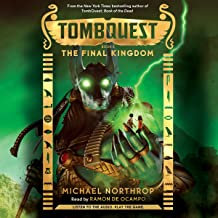 The Final Kingdom: Tombquest, Book 5