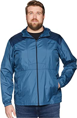 Columbia Big & Tall Flashback™ Windbreaker