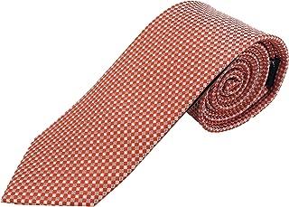 Pietro Baldini fabricacion artesanal Corbata seda burdeos