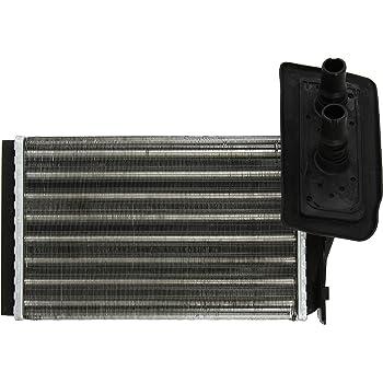 Nissens 72985 Heat Exchanger interior heating