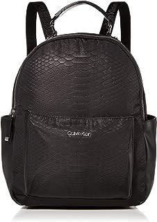 Calvin Klein Abby Nylon Backpack