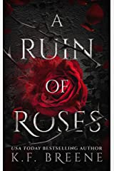 A Ruin of Roses (Deliciously Dark Fairytales Book 1) Kindle Edition