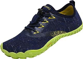 7b4f615faf100 SAGUARO Zapatillas Minimalistas de Barefoot Trail Running Unisex-Adulto