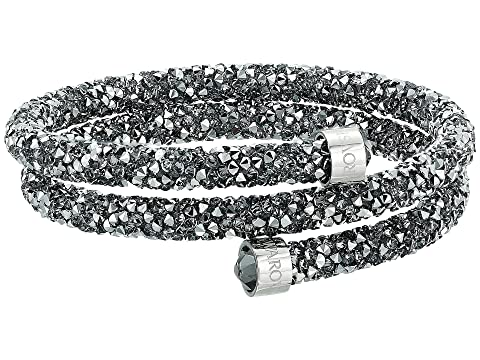3032e6a4d75a Swarovski Crystaldust Bangle Bracelet at Zappos.com