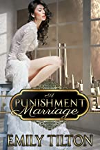 A Punishment Marriage (Beyond the Institute: The Future of Correction Book 6)