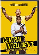 Central Intelligence (Bilingual)