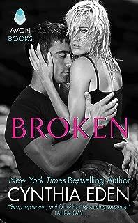 Broken: LOST Series #1
