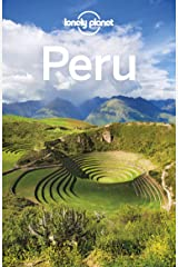 Lonely Planet Peru (Travel Guide) Kindle Edition