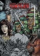 Teenage Mutant Ninja Turtles: The Ultimate Collection Volume 1 (TMNT Ultimate Collection)
