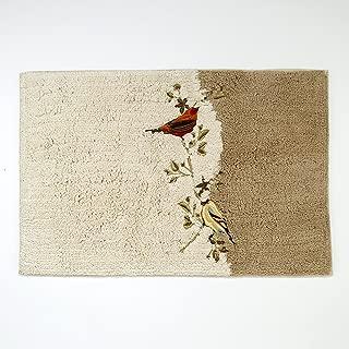 Best bird themed rugs Reviews