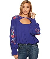 Free People - Lita Top