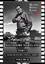 Mastro Defense System Seminar Instructional Series Volume 2
