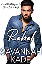 Rebel: Breathless, Georgia (A Southern Small Town Romance)