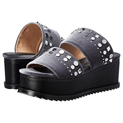 Shellys London Eden (Grey) Women