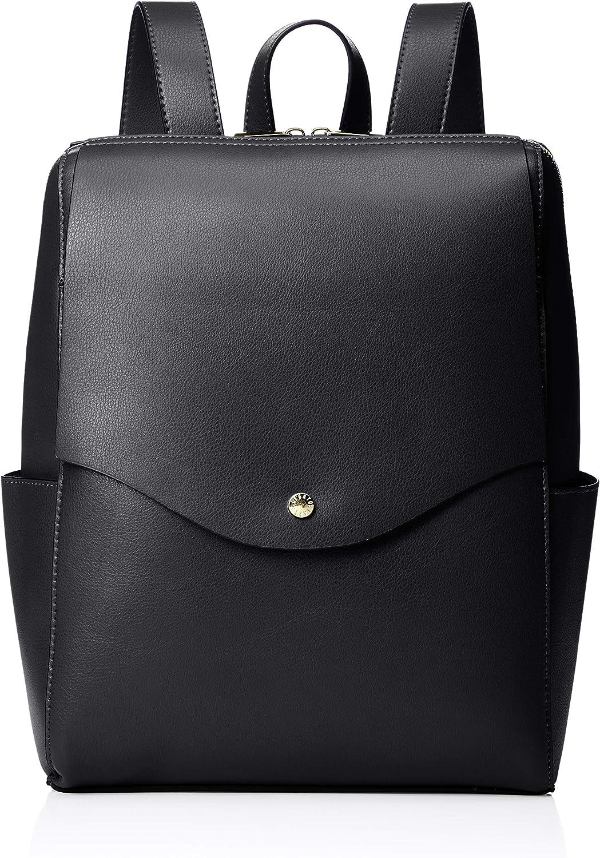 【レガートラルゴ】リュック ポケット4 A4収納可 LG-P0114 ブラック