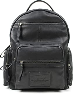 Best swiss leather backpack Reviews