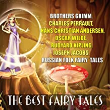 The Best Fairy Tales