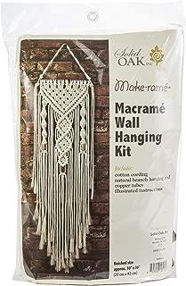 Best macrame wall hanging kits Reviews