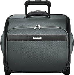 Briggs & Riley Transcend VX Rolling Cabin Bag