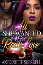 All She Wanted Was Real Love 3