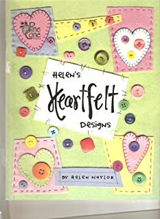 Helen's Heartfelt Designs (Heartfelt Book #29)