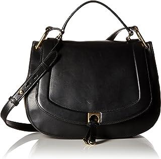 Ivanka Trump Women's Claudia Sholder Bag Leather Shoulder